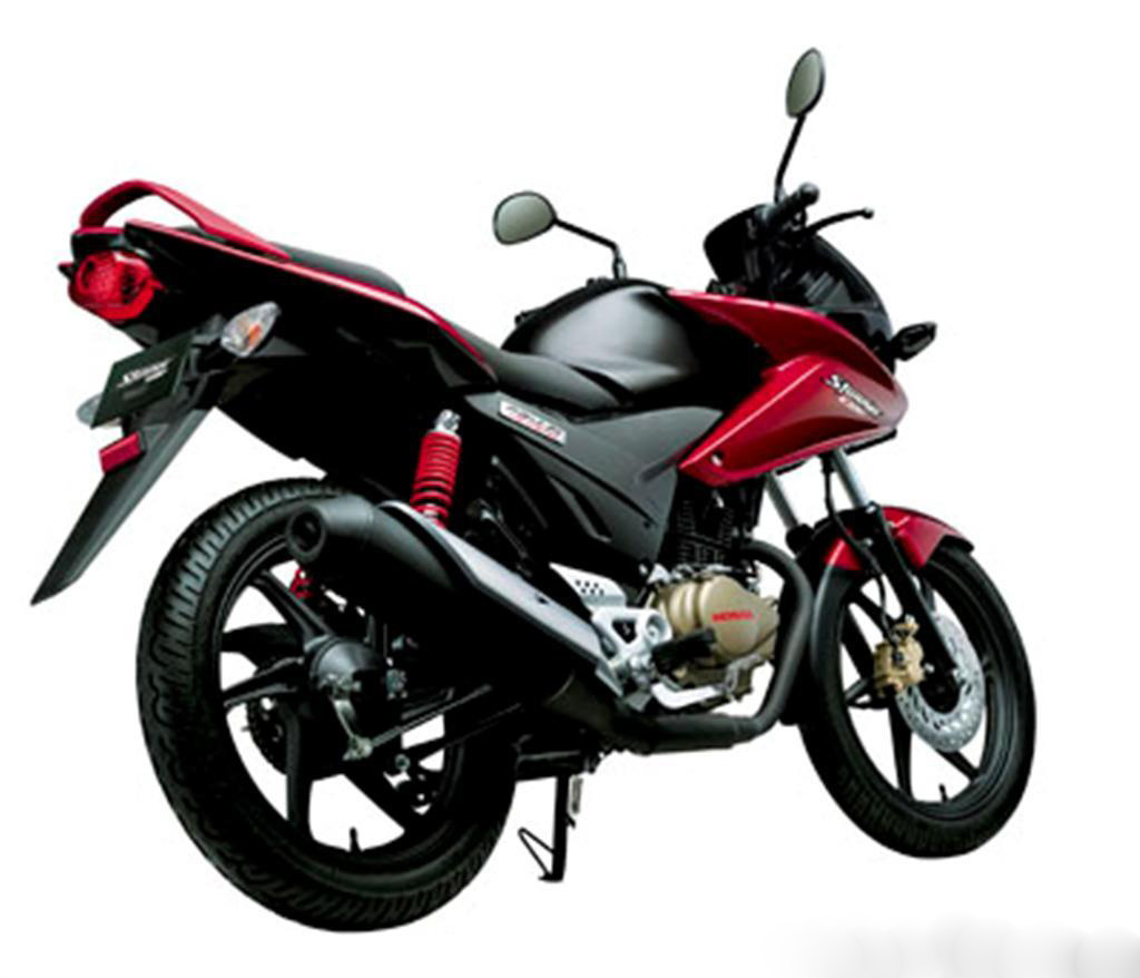 Honda Stunner Pictures Auto Modification Motor Bike Vehicle