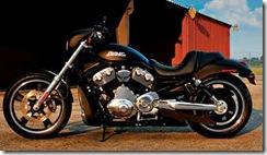 Harley-v-rod