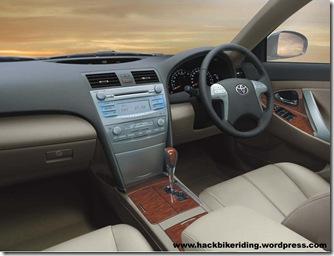 New_Toyota_Camry_Interior