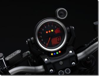 2009_Yamaha_VMax_Instrumentation