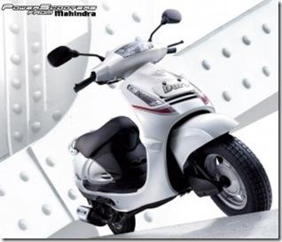 Mahindra-new Duro-