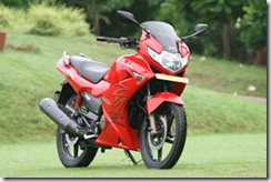 New Hero Honda Karizma ZMR