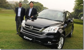 New-CRV