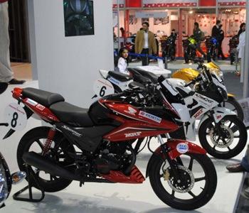 AUTO EXPO Honda_CBR_Stunner
